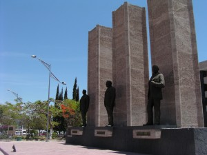 3 Presidents Plaza Guaymas Sonora Mexico