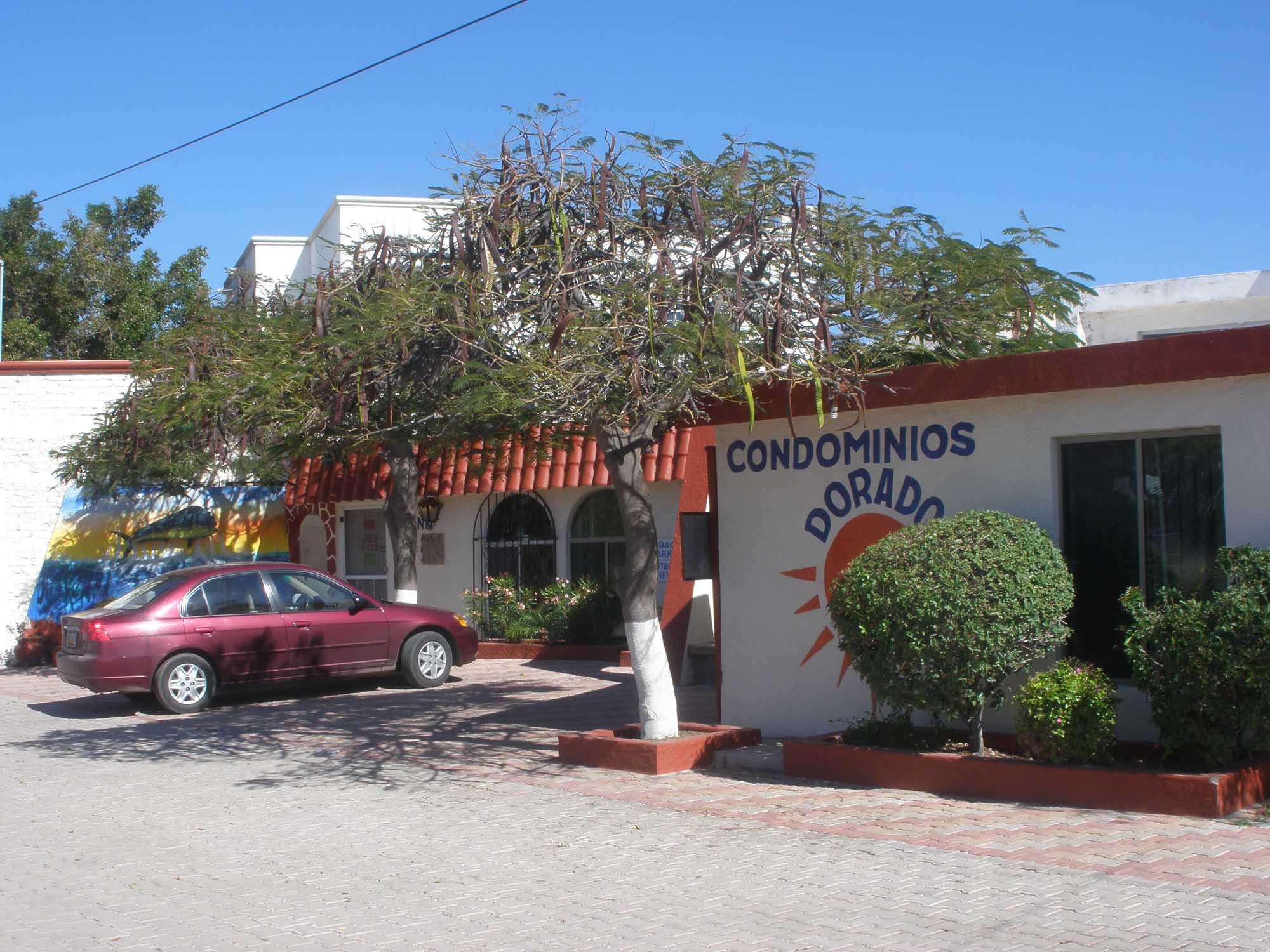 Dorado Condo San Carlos Hotel