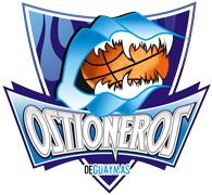 ostioneros basketball bucaneros