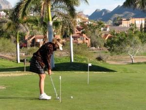Golf San Carlos