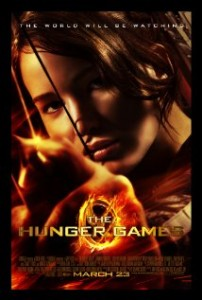 cinemex guaymas The Hunger Games