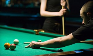 Billiards san carlos sonora