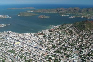 guaymas sonora cruise port
