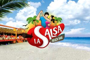 la salsa beach bar