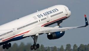 us airways flight guaymas