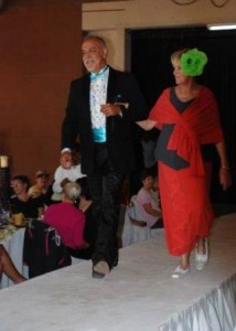 SBPA Luncheon and Fashion Show