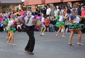 Carnaval Guaymas