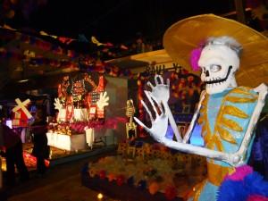 Festival de la calaca guaymas 2013 (11)