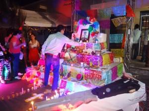 Festival de la calaca guaymas 2013 (4)