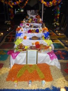 Festival de la calaca guaymas 2013 (6)