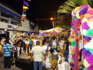 Festival de la calaca guaymas 2013 (7)