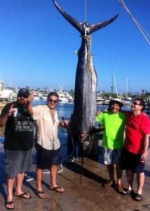 San Carlos Labor Day Fishing Tournament Jackpot Winners