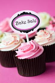 SBPA Bake Sale