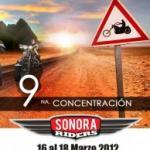 Sonora Riders