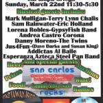 Castaway Kids Beach Party, March 22